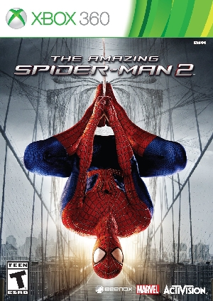 The Amazing Spider-Man 2 (360)
