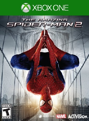 Amazing Spider-Man 2 (Xbox One)