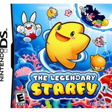 The Legendary Starfy (NDS)