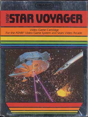 Star Voyager (2600)
