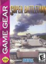 Super Battletank (Game Gear)