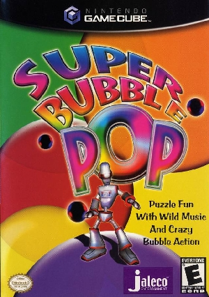 Super Bubble Pop (Gamecube)