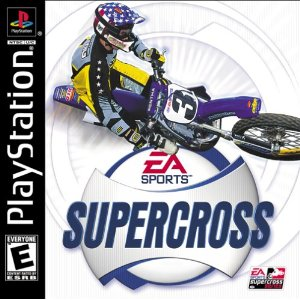 Supercross (Playstation)