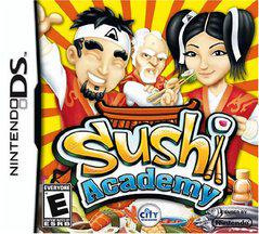 Sushi Academy (DS)