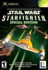 Star Wars Starfighter : Special Edition (Xbox)