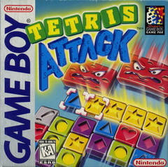 Tetris Attack (GAMEBOY)