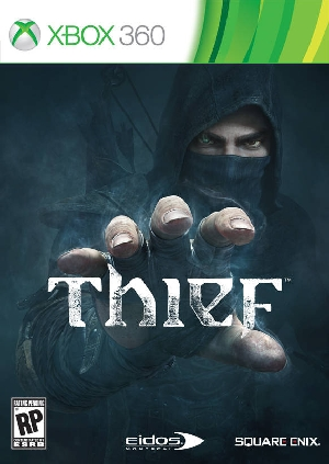 Theif (Xbox 360)