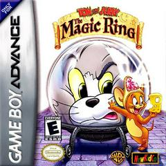 Tom and Jerry Magic Ring (GBA)