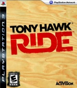 Tony Hawk: Ride Game Only (PS3)