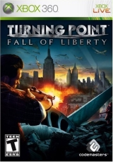 Turning Point : Fall of Liberty (360)