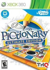 uDraw Pictionary: Ultimate Edition (Xbox 360)