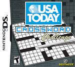 USA Today Crosswords (DS)