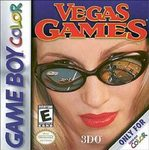 Vegas Games (Gameboy Color)