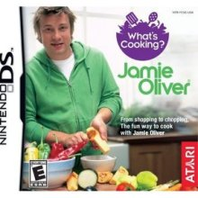 What's Cooking? with Jamie Oliver (NDS)