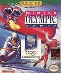 XVII Olympic Winter Games Lillehammer 94 (GAMEBOY)