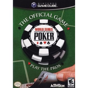 World Series of Poker (Gamecube)