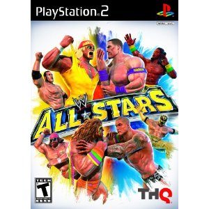 WWE All-Stars (Playstation 2)