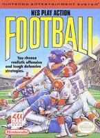 Play Action Football (NES)