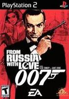 007 From Russia with Love (PS2)