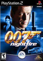 007 Nightfire (PS2)