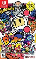 Super Bomberman R (Switch)