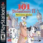 101 Dalmatians II Patch's London Adventure (PSX)