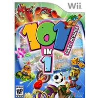 101 In 1 Party MegaMix (Wii)