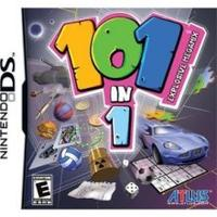 101-in-1 Explosive Megamix (DS)