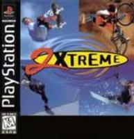 2Xtreme (Playstation)