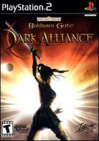 Baldur's Gate: Dark Alliance (PS2)