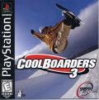 Cool Boarders 3 (Playstation)