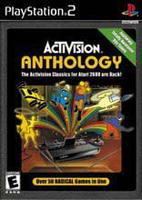 Activision Anthology (PS2)