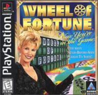 Wheel Fortune (Playstation)