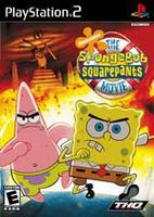 Sponge Bob The Movie (PS2)