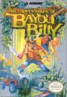 The Adventures of Bayou Billy (NES)