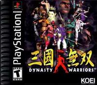 Dynasty Warriors (Playstation)