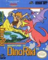 Adventures of Dino Riki (NES)