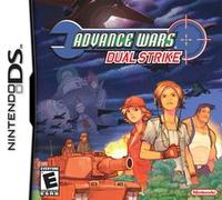 Advance Wars Dual Strike (DS)