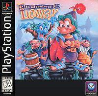 Adventures of Lomax (Playstation)