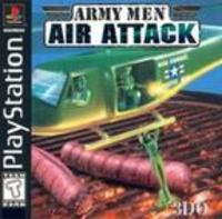 Army Men Air Attack (PSX)