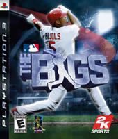 The Bigs (PS3)