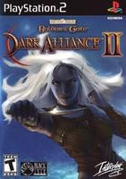 Baldur's Gate Dark Alliance II (PS2)