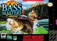 Bass Masters Classic (SNES)