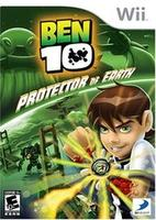 Ben 10 : Protector of Earth (Wii)