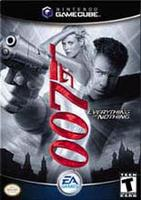 007 Everything or Nothing (Gamecube)