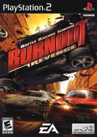 Burnout  Revenge (PS2)