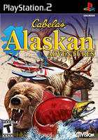 Cabela's Alaskan Adventures (PS2)