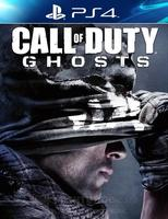 Call of Duty Ghosts (Playstation 4)