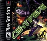 Centipede (Playstation)
