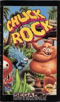 Chuck Rock (Sega CD)